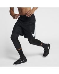 Nike Short de basketball 23 cm pour