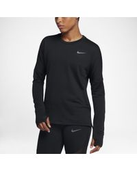 Nike - Therma Sphere Element Women's Long Sleeve Running Top - Lyst