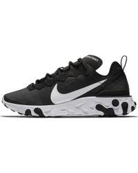 Nike - React Element 55 Shoe - Lyst