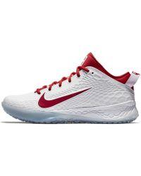 b4b09a10caa7 Lyst - Nike Tiempox Ligera Iv Artificial-turf Soccer Shoe in Black ...