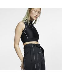 Nike - X Ambush Damen-Crop Top - Lyst