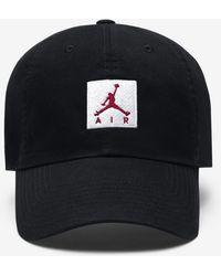 5b9b1aabd51597 Nike - Air Jordan Jumpman H86 Adjustable Hat - Lyst