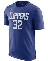 Nike - Blake Griffin La Clippers Dri-fit Men's Nba T-shirt - Lyst