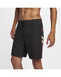 Nike - Boardshort Hurley JJF 5 Smartstretch 46 cm pour Homme - Lyst