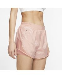 Nike - Tempo Tech Pack Running Shorts - Lyst