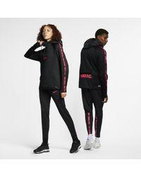 Nike 2018-2019 France Squad Training Pants (obsidian) - Kids Women s ... 3ae7ec7015