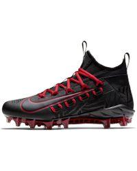 purchase cheap fe3fc b8814 Nike - Alpha Huarache 6 Elite Lax Lacrosse Cleat - Lyst