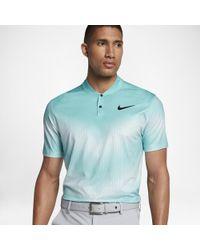 Nike | Tw Dry Men's Standard Fit Golf Polo Shirt | Lyst