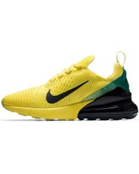 Nike - Air Max 270 Premium Id Men's Shoe - Lyst