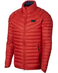 77cc23343af411 Nike Paris Saint-germain Coaches Jacket in Black for Men - Lyst