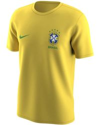 fffa5574d6253b Nike - Name And Number (brasil Cbf   Neymar Jr) Men s T-shirt