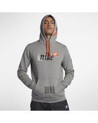 Nike - Sportswear Club Fleece JDI Hoodie für Herren - Lyst