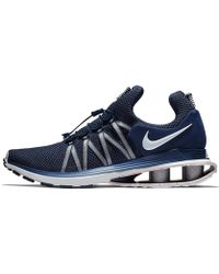 Nike - Shox Gravity Men's Shoe - Lyst