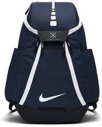 00c542d002c3 Lyst - Nike Kobe Mamba Xi Basketball Backpack (black) in Black for Men