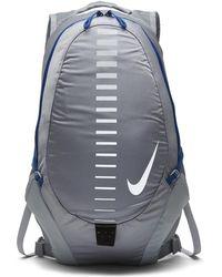 76091a4186be Lyst - Nike Vapor Lite Running Backpack (black) in Black for Men