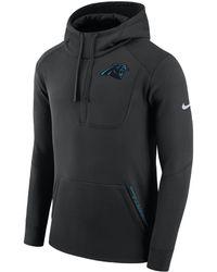 Nike - Fly Fleece (nfl Panthers) Sweatshirt Hoodie - Lyst