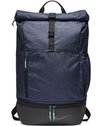 Lyst - Nike Performance Cart Iv Golf Bag (blue) in Blue for Men a04941703b550