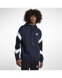 Nike - Sportswear Air Herren-Hoodie mit durchgehendem Reißverschluss - Lyst