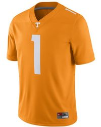 low priced 01e9b 73d31 College Game (tennessee Volunteers) Football Jersey