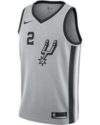 6ffa5be3f Nike - Kawhi Leonard Statement Edition Swingman Jersey (san Antonio Spurs) Men s  Nba Connected