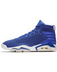 innovative design 5a33b 8445e Jordan Courtside 23 Shoe. £110. Nike · Nike - Flyknit Elevation 23 Game  Royal  Game Royal-phantom - Lyst