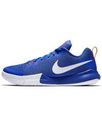 6a5d232f1313 Nike - Zoom Live Ii Men s Basketball Shoe - Lyst