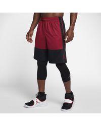 Nike - Rise Men's Basketball Shorts, By Nike - Lyst
