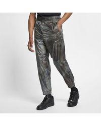 74bfbab34fe6b6 Nike Lab X Riccardo Tisci Hybrid Men's Printed Training Tights for ...