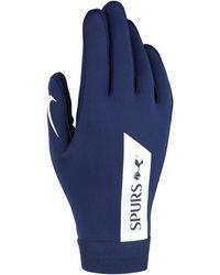 Nike - HyperWarm Tottenham Hotspur Academy Fußballhandschuhe - Lyst