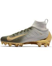 efa9183c30fd2 Lyst - Nike Air Huarache 2k Filth Mid Mcs Id Women s Softball Cleat ...