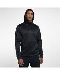 70df2ea7 Nike - 23 Alpha Men's Pullover Training Hoodie, By Nike - Lyst