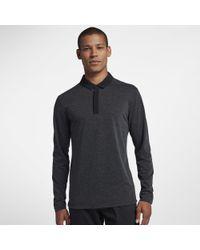 Nike - Dri-FIT Langarm-Golf-Poloshirt für Herren - Lyst