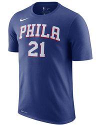 93bf31141 Nike Joel Embiid City Edition Swingman Jersey (philadelphia 76ers ...