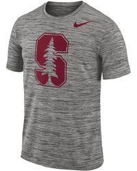 Nike - College Dri-fit Legend Travel (stanford) Men's T-shirt - Lyst