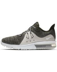 Nike - Air Max Sequent 3 Women's Running Shoe - Lyst