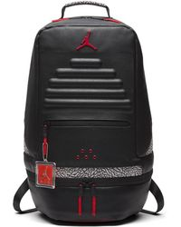 28962eee0f606c Lyst - Nike Retro 11 Backpack in White for Men