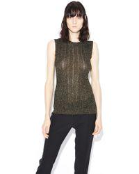 Nili Lotan - Lacie Sweater (final Sale) - Lyst