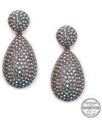 Nina - Ancona Earring-ombre - Lyst
