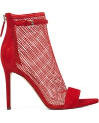 Nine West - Gotbank Sandals - Lyst