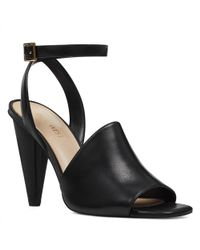 Nine West | Quilty Ankle Strap Sandals | Lyst