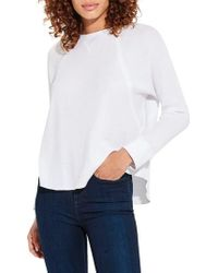 Ayr - The Shortie Top - Lyst