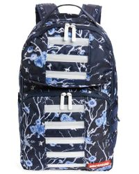 Sprayground - Cherry Blossom Led Backpack - - Lyst
