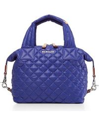 MZ Wallace - Small Sutton Bag - - Lyst