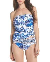 Tommy Bahama - Fuller Fronds Bandini Top - Lyst