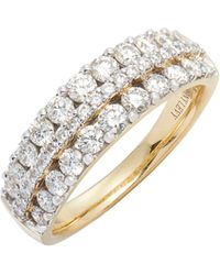 Bony Levy Diamond Stack Ring (nordstrom Exclusive)