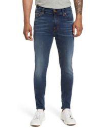 True Religion | Jack Skinny Fit Jeans | Lyst