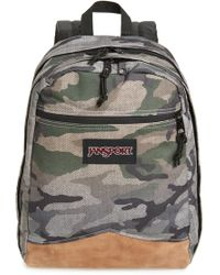 Jansport - Freedom Backpack - - Lyst
