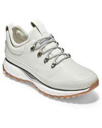 Cole Haan - Grandexplore All Terrain Waterproof Sneaker - Lyst