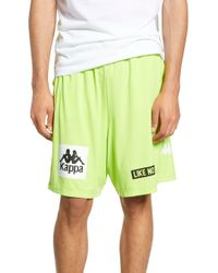 070cadb984 adidas Originals Aeroknit Shorts in Pink for Men - Lyst