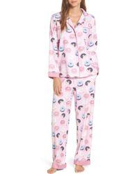 Munki Munki - Flannel Pajamas - Lyst